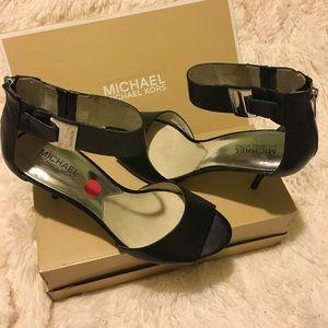 Michael Michael Kors Shoes/Guiliana Open Toe